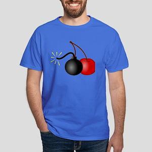 cherry bomb Dark T-Shirt