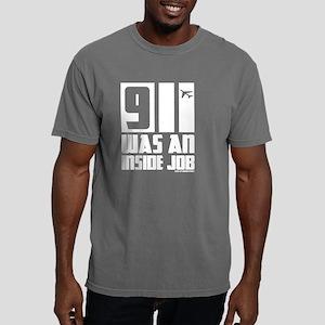 september911 Mens Comfort Colors Shirt