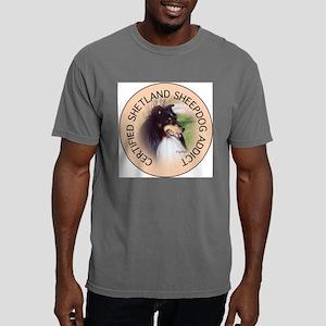 SHELTY202 Mens Comfort Colors Shirt