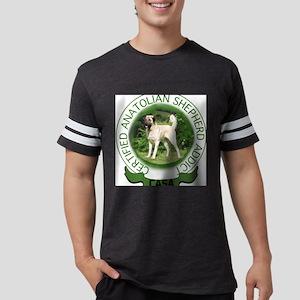 ANATOL106 Mens Football Shirt