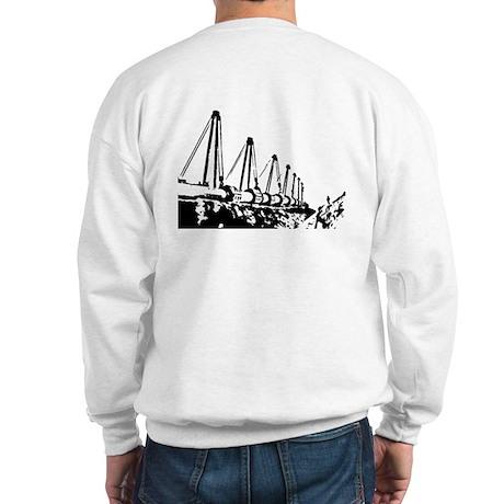 The Pipeline Sweatshirt