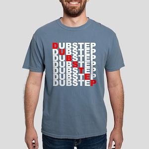 DUBSTEP Mens Comfort Colors Shirt