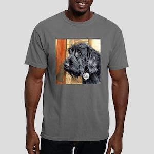 bellabox Mens Comfort Colors Shirt