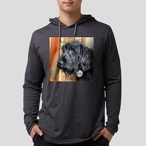 bellabox Mens Hooded Shirt