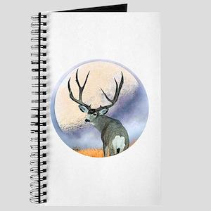 Monster buck Journal