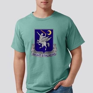 DUI - 160th Special Oper Mens Comfort Colors Shirt