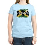 Team Asafa Jamaica Women's Light T-Shirt