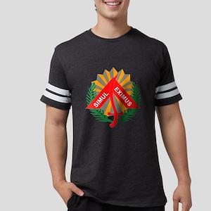 101st Support Group Mens Football Shirt