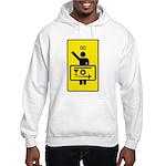The Tarot Magus Hooded Sweatshirt