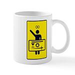 The Tarot Magus Mug