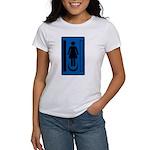 The Tarot Priestess Women's T-Shirt