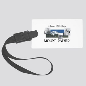 ABH Mount Rainier Large Luggage Tag
