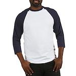 Hidden color Blank (2) Baseball Jersey
