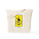 The Tarot Magus Tote Bag