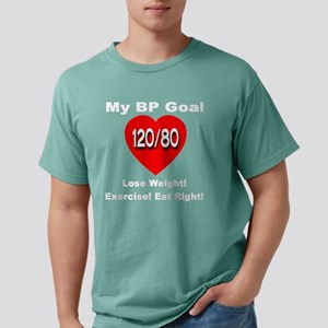 blood_pressure_myideal_t Mens Comfort Colors Shirt