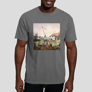 salemmarsq1 Mens Comfort Colors Shirt