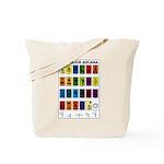 Tarot Tote Bag