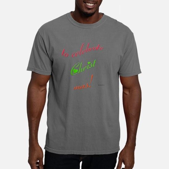 God6.png Mens Comfort Colors Shirt