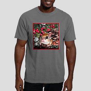 Faeries and Berries Mens Comfort Colors Shirt