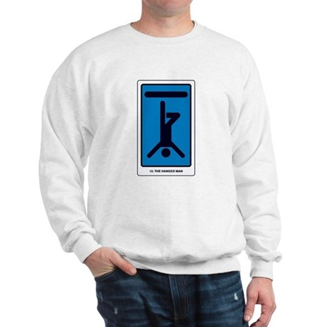 The Hanged Man Sweatshirt