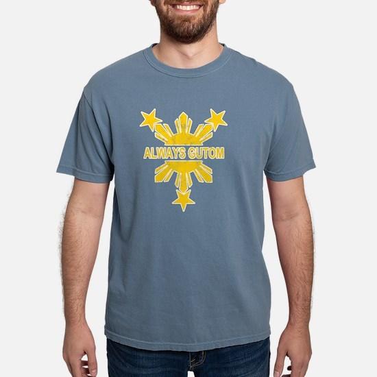 Always Gutom Mens Comfort Colors Shirt