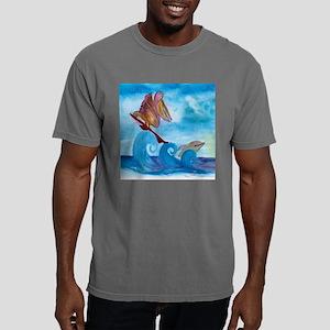 surf's up Mens Comfort Colors Shirt
