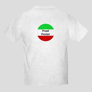NoroozBaby.png Kids Light T-Shirt