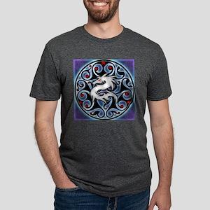 dragonbox Mens Tri-blend T-Shirt