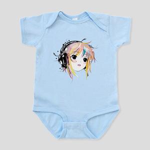 yuki remix Infant Bodysuit