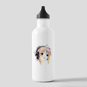 yuki remix Stainless Water Bottle 1.0L
