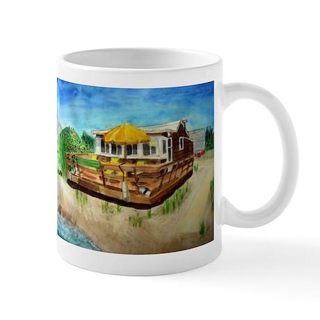 Winnies Beachhouse Mug