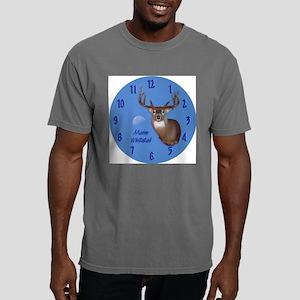 wallclock Mens Comfort Colors Shirt