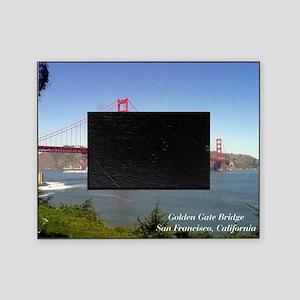 San Francisco Golden Gate Bridge Picture
