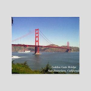 San Francisco Golden Gate Bridge Stadium