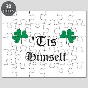 tis himself Puzzle