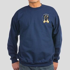 Pocket Mastiff IAAM Sweatshirt (dark)
