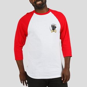 Pocket Mastiff IAAM Baseball Jersey