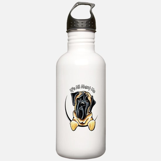 Mastiff IAAM Water Bottle