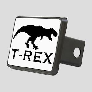 T Rex Rectangular Hitch Cover
