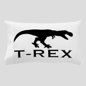 T Rex Pillow Case