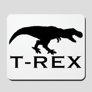 T Rex Mousepad