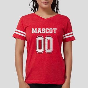 MASCOT 00 team jersey dark Womens Football Shirt