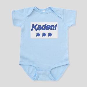 Kaden! Infant Bodysuit