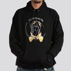 Bull Mastiff IAAM Hoodie (dark)