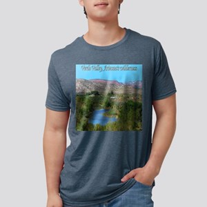 Verde Valley Mens Tri-blend T-Shirt
