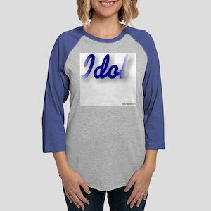 idol Womens Baseball Tee