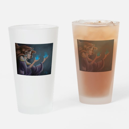 Magic Drinking Glass