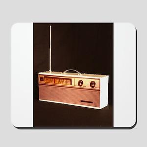 Radio Mousepad