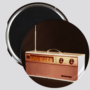 Radio Magnet