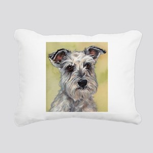 Gizmo Rectangular Canvas Pillow